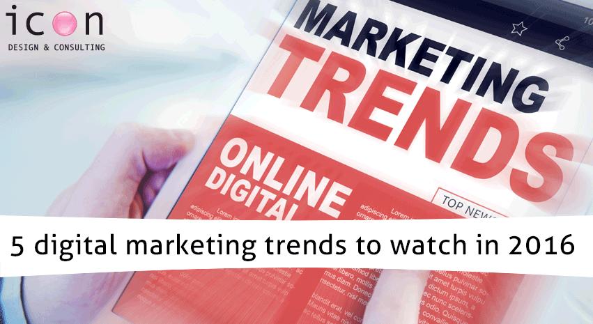 digital marketing trends 2016